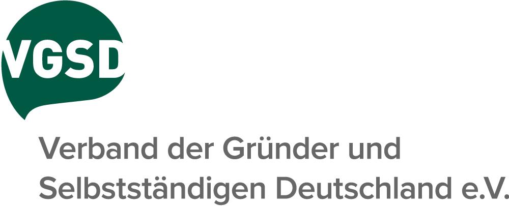 Brigitte Windt ist Expertin der Medien-Sprechstunde Berlin. Blaues Logo auf weißem Grund.